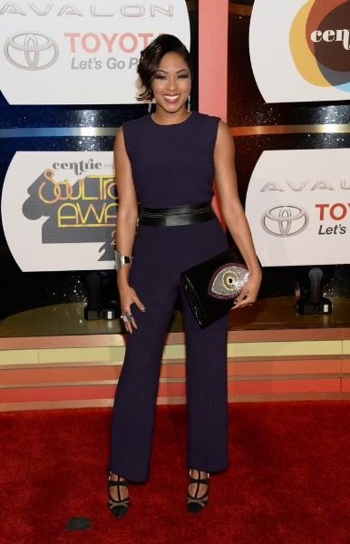 Soul Train Awards Red Carpet